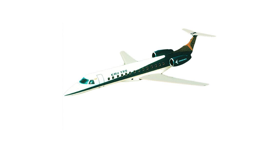 ERJ 135/145