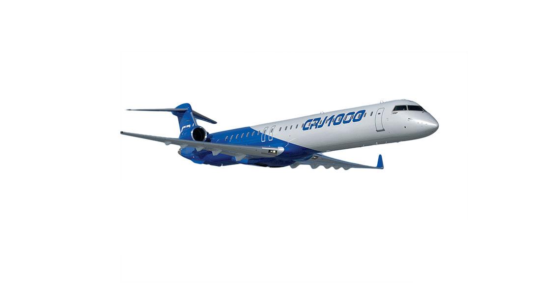 CRJ 700/900/1000